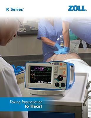 ZOLL-R-Series-Defibrillator